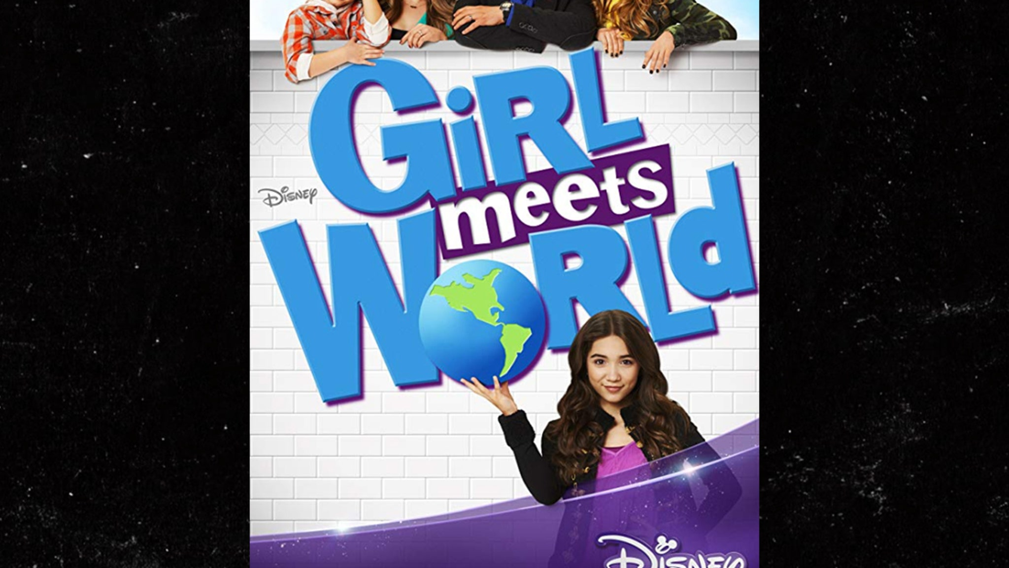 'Girl Meets World' Dragged for 'Problematic' Episodes & Themes thumbnail