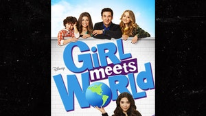 'Girl Meets World' Dragged for 'Problematic' Episodes & Themes