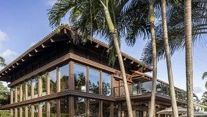 Joe Jonas & Sophie Turner Drop $11 Mil on Miami Mansion