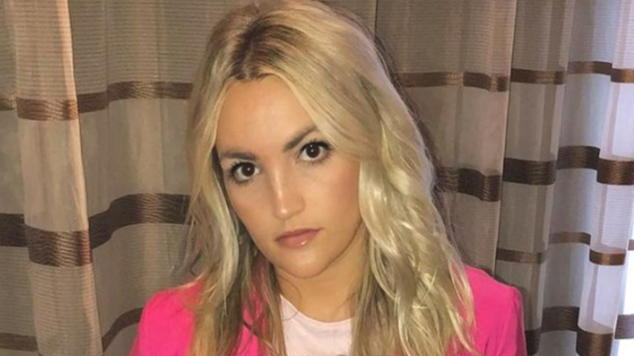 Jamie Lynn Spears Says Parents Pushed Abortion, Warned Giving Birth Would Ruin Career thumbnail