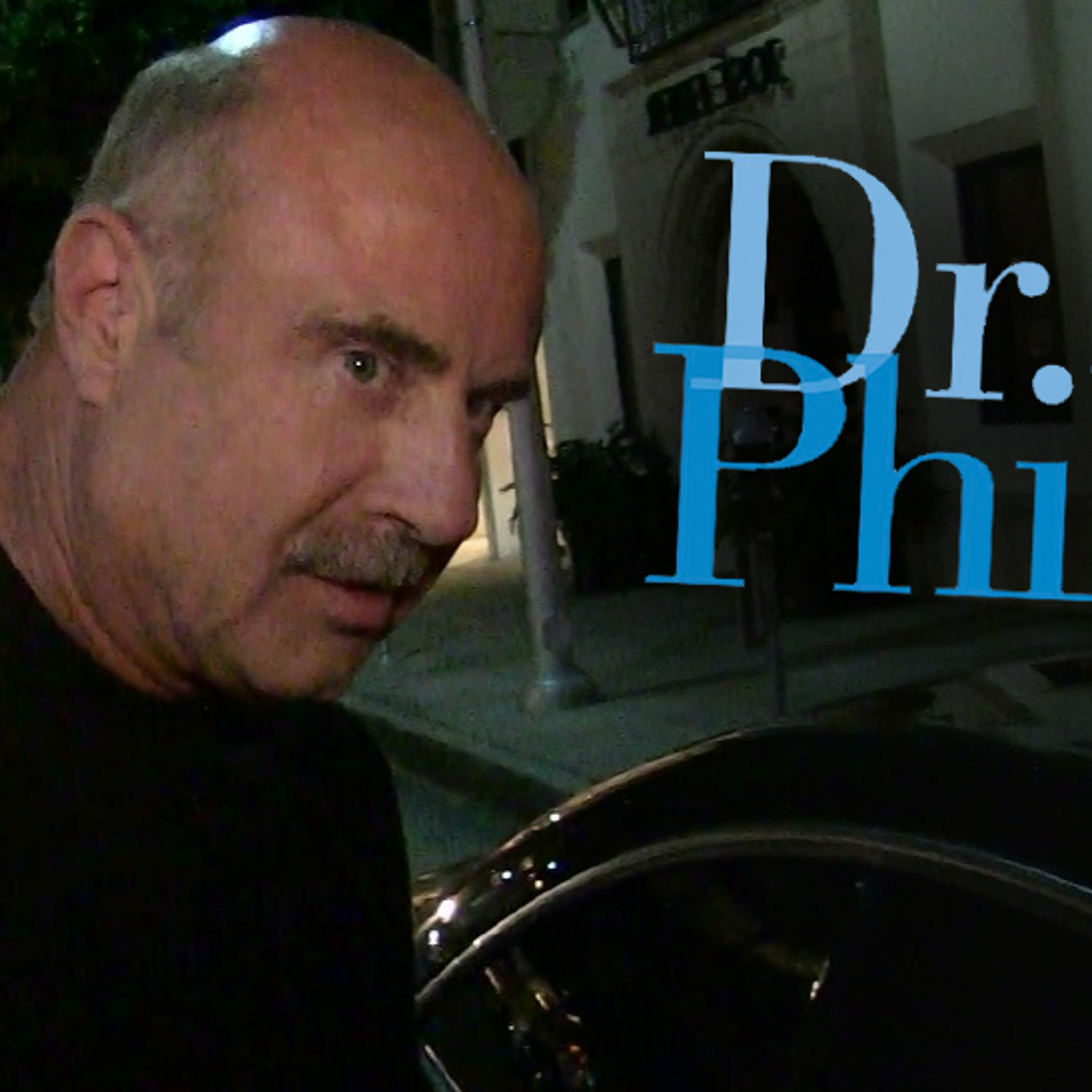 Dr  Phil Sued by Guest Claiming He Mocked Her Mental Illness