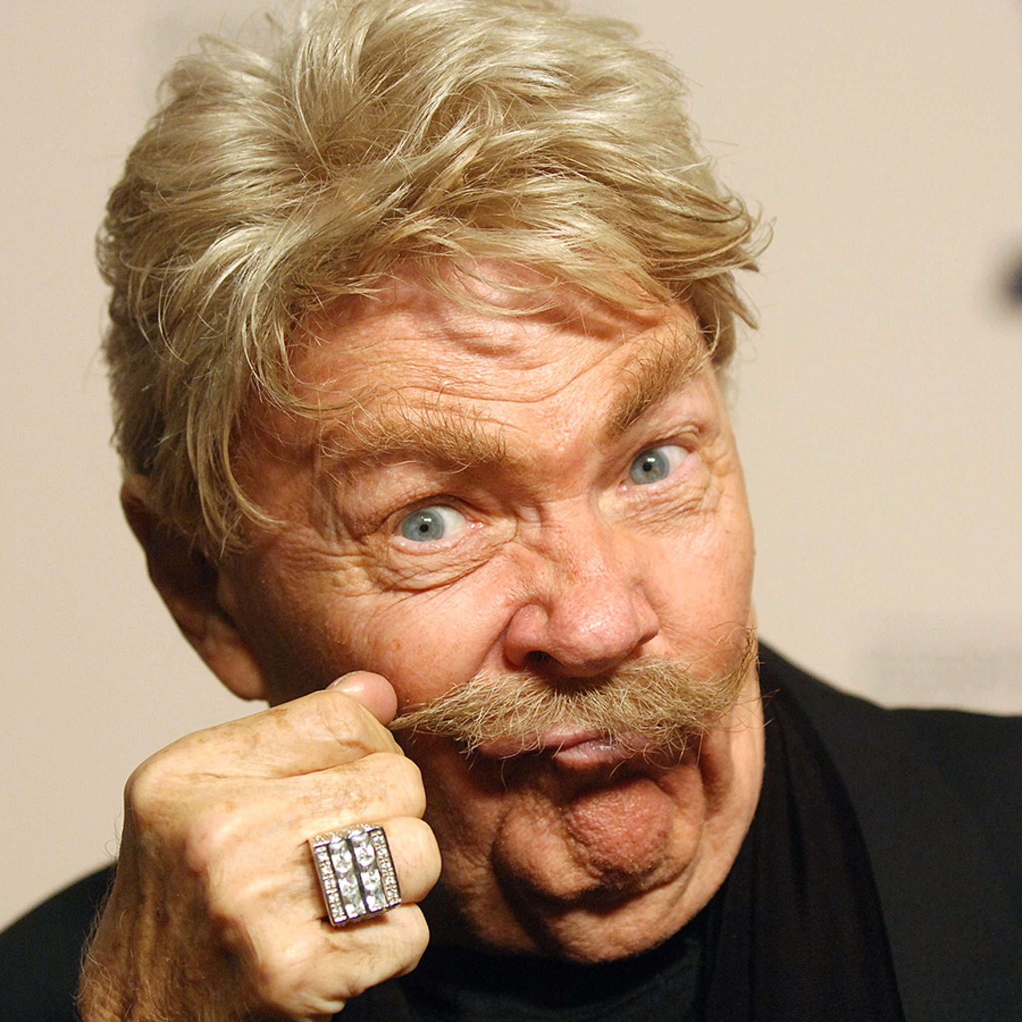 Comedian Rip Taylor Dead at 84