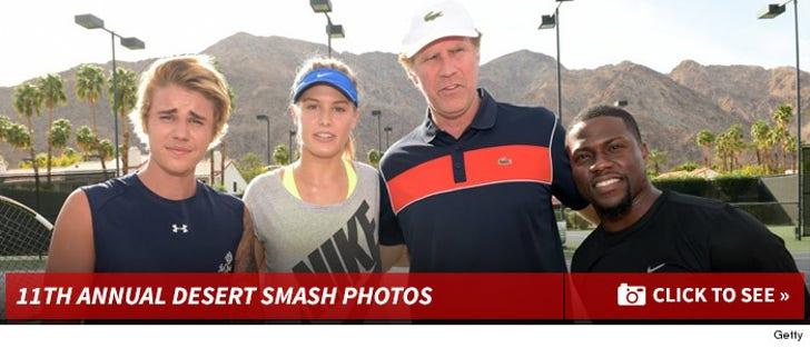 11th Annual Desert Smash Photos