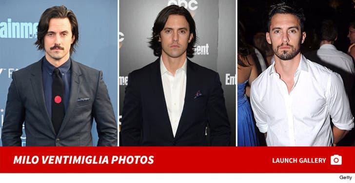 Milo Ventimiglia Photos