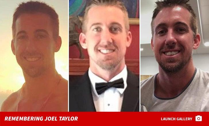 Remembering Joel Taylor