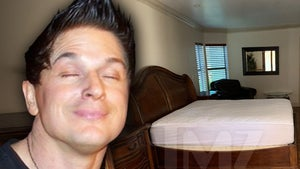 Zak Bagans' Museum Adds Bed in Which Dennis Hof Died and Lamar Odom OD'd