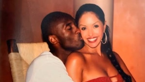 Vanessa Bryant Posts Emotional Message To Kobe For Valentine's, 'Missing You'