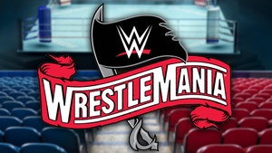 WrestleMania 36 Bans Fans, Will Stream Live from Training Facility