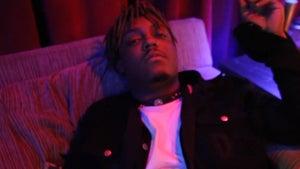 Juice WRLD's Posthumous Track 'Righteous' Details Drug Use