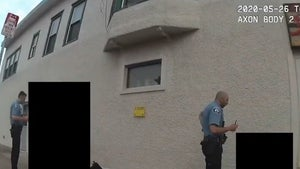 New Body Cam Footage Shows Different View of George Floyd Arrest