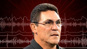 Redskins Coach Ron Rivera Says He'll Support Players Kneeling For Anthem