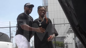 Lil Wayne Gifted New Birthday McLaren by Mack Maine, 'C5' News Too
