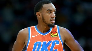 NBA's Terrance Ferguson Sued for Alleged Sexual Battery, Accuser Claims There's Video