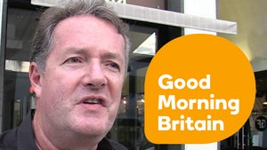 Piers Morgan Speaks Out Since Quitting 'GMB' Over Meghan Markle Criticism