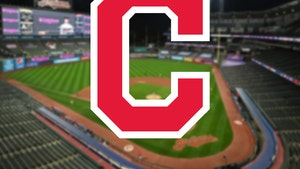 Cleveland Indians Ban Headdresses, Face Paint At Progressive Field