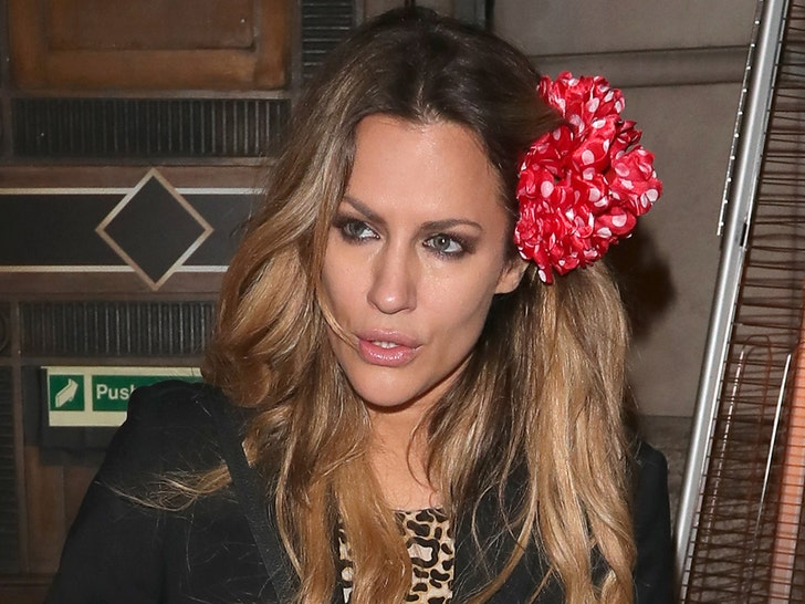 Caroline Flack: Laura Whitmore pays tribute to 'vivacious, loving' friend