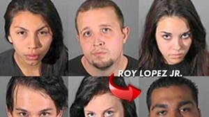Burglar Bunch Defendant Wants Salaries of Actors in 'Bling Ring' Movie