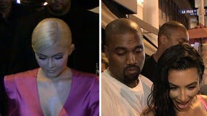 Kylie Jenner Celebrates 21st Birthday with Kardashians, Caitlyn, Scott Disick