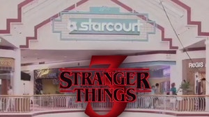 'Stranger Things' Starcourt Mall Torn Down, Fans Trying to Visit Denied