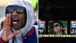 Deion Sanders Livid At 'Childish' Alabama St. After Being Trolled Over Loss