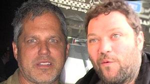 'Jackass' Director Gets Permanent Restraining Order Against Bam Margera