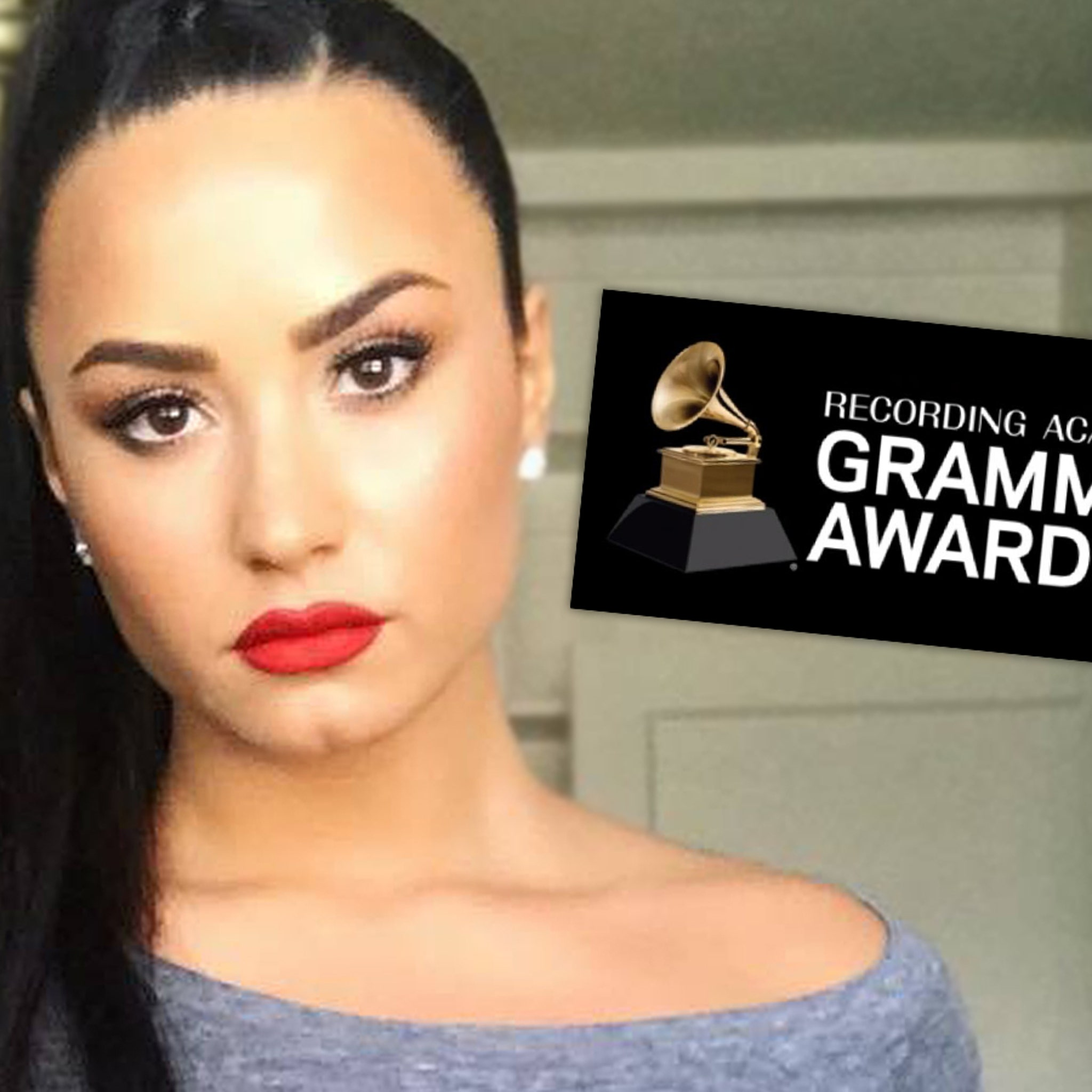 Demi Lovato Will Perform Song She Wrote Days Before OD at Grammys