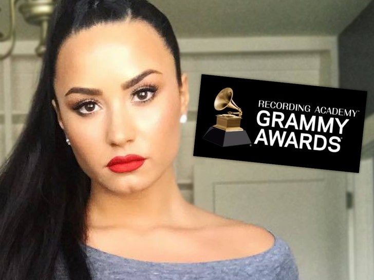 Here's What We Know About Demi Lovato's Grammys 2020 Performance