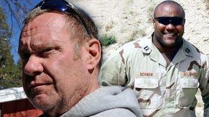 Christopher Dorner -- Carjack Victim Sues for $1 Million Reward