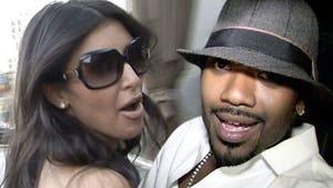 Ray J -- Kim Kardashian's Vajayjay Gave Me a Huge Payday