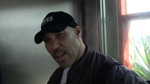 LaVar Ball Rips UCLA, No Way LaMelo Goes There After LiAngelo Debacle