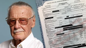 Marvel Legend Stan Lee's Death Certificate Lists Heart Failure as Cause of Death