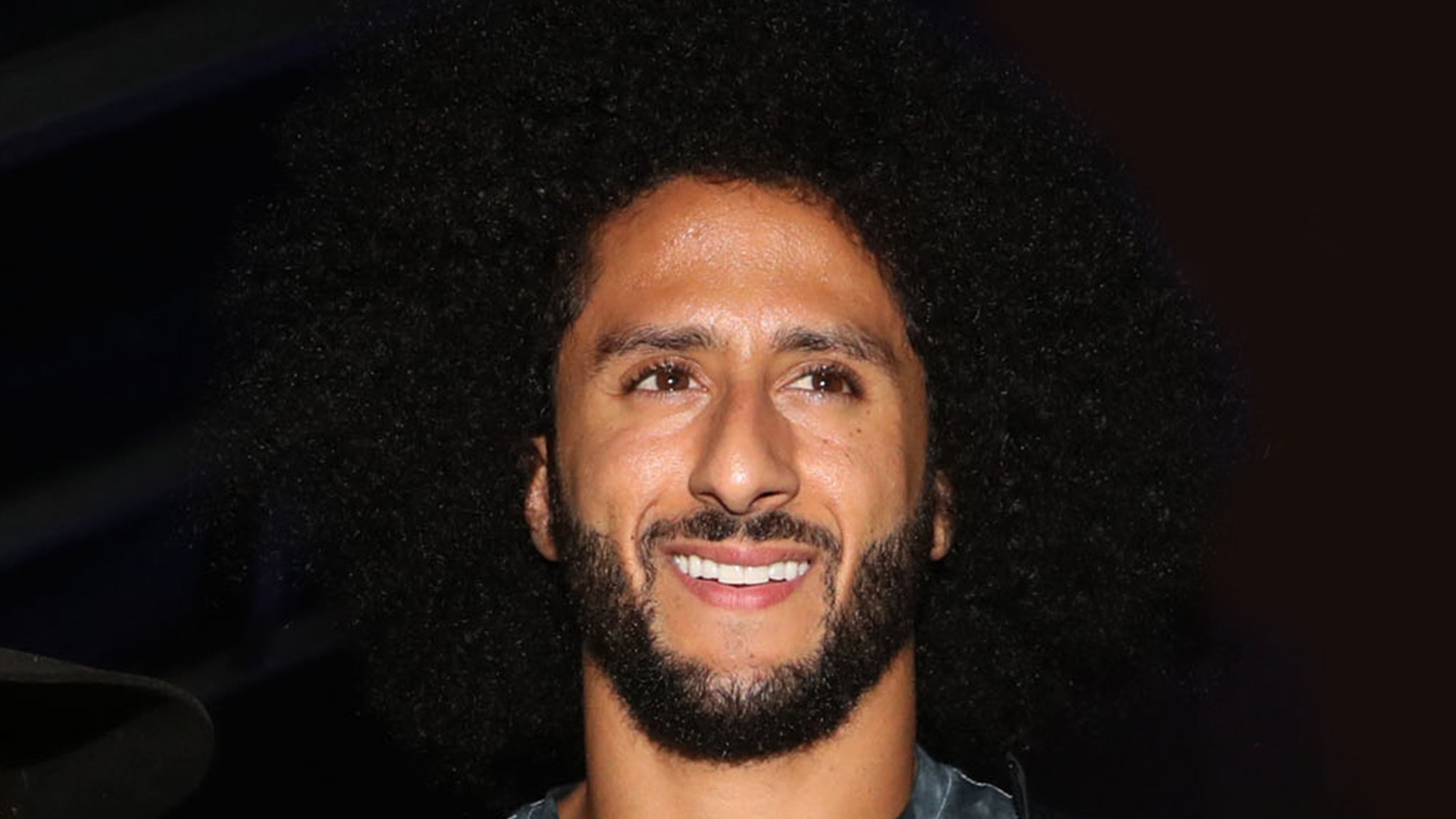 Colin Kaepernick On Workout, 'I'm Ready for This'