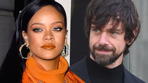 Rihanna and Twitter CEO Donating $4.2 Mil to Help L.A. Domestic Violence Victims