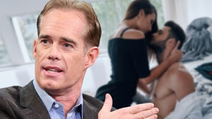 Joe Buck REJECTS $1 Million Porno Play-By-Play Offer, 'Stick to My Day Job'