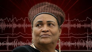 Muhammad Ali Would Have Condemned Violent Protesters, Says Ex-Wife Khalilah Ali