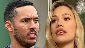 MLB's Carlos Correa Barring Pageant Queen Wife From Salons During Season