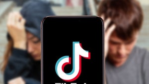 TikTok Influencers Terrified App Getting Banned, Look For 'Real Jobs'