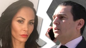 'RHONY' Star Jules Wainstein Gets $7k in Support as Divorce Finalized