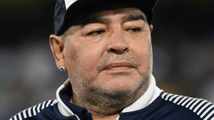 Diego Maradona Dead at 60, Pope Francis Offers Prayers for Soccer Legend