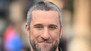 Dustin Diamond Was Never Legally Married, Despite Saying He Was