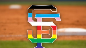 SF Giants To Wear Pride Colors On Jersey, Hats, 'Proud To Stand With LGBTQ+ Community'