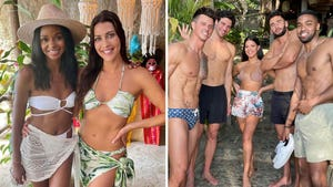 'Bachelor In Paradise' Season 7 Behind The Scenes
