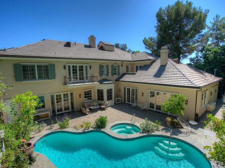 Nick Swisher's House