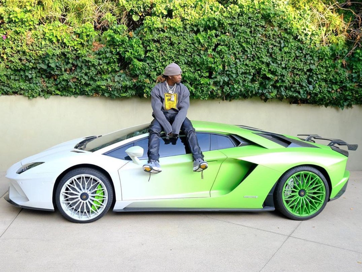 Offset's Cool Cars