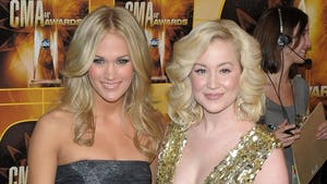 Carrie vs. Kellie: Who'd You Rather?