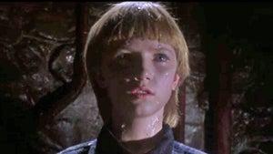 Tunnel Boy in 'Phantoms' 'Memba Him?!