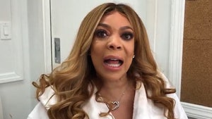 Wendy Williams Apologizes for Saying Gay Men Shouldn't Wear Women's Clothes