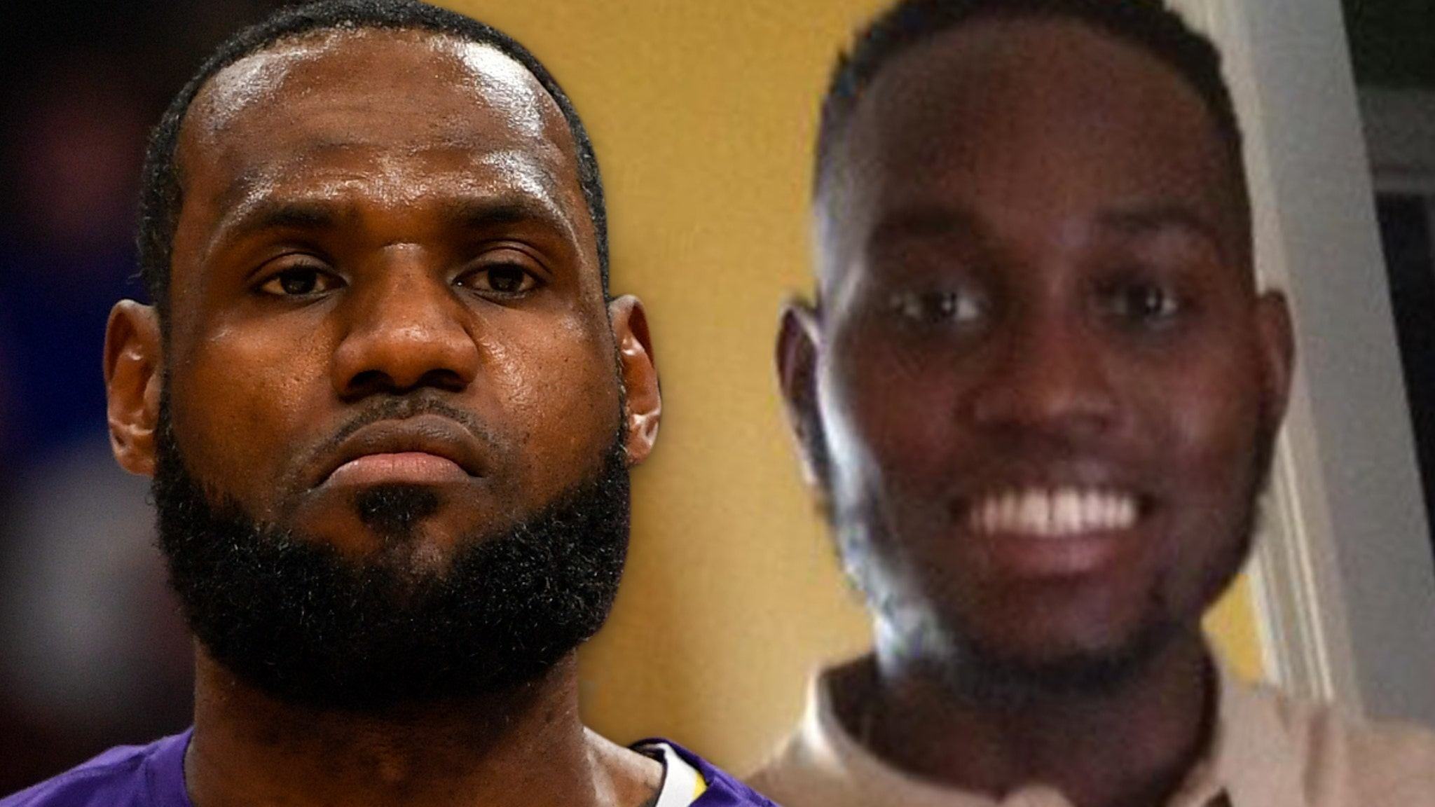 LeBron James Outraged Over Ahmaud Arbery Shooting, 'We're Hunted EVERY DAY'