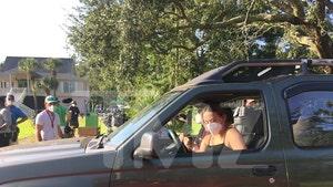 Netflix's 'Outer Banks' Starts Filming Season 2, Cast Wearing Masks