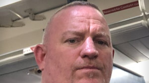 WWE's Road Dogg Hospitalized After Suffering Heart Attack, Wife Says